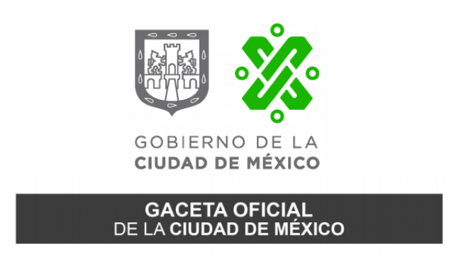 Decreto de Sectorización del Fondo para el Desarrollo Económico y Social de la CDMX. Página 13